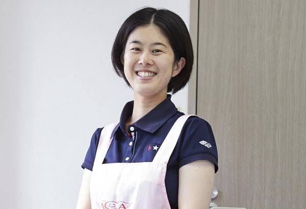 置田 智子さん