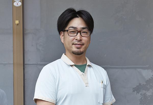 伊東 新太郎さん