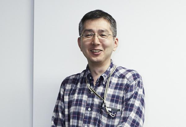 飛田 秀人さん