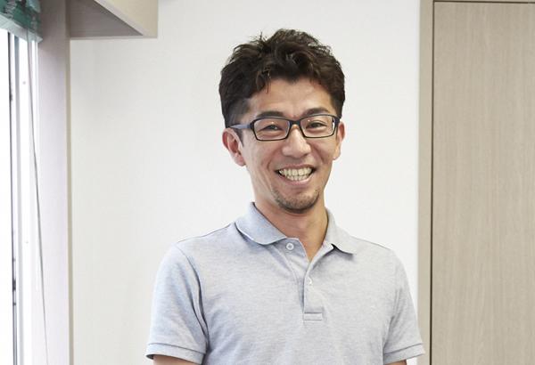 吉田 実さん