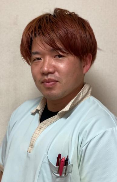 志水辰也さん
